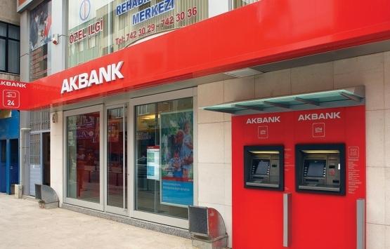 Akbank konut kredisi faizleri ne kadar?