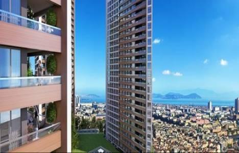 İstanbul'daki kira garantili projeler!