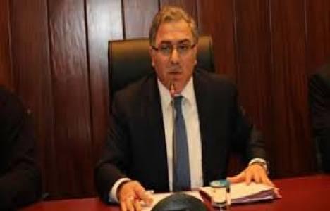 Mehmet Ergün Turan: Rize'de kentsel dönüşümle selin önüne geçilecek!