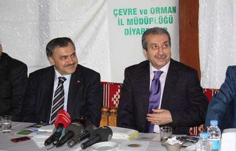 Diyarbakır'da 10 tesisin açılış ve temel atma töreni yapıldı!