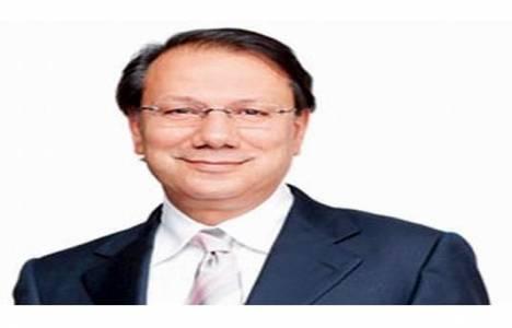 OYAK Çimento Yönetim Kurulu Başkanı Celalettin Çağlar