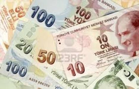 Hazine'den 1.8 milyar liralık kira sertifikası!
