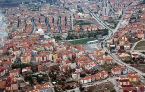 Ankara'da 4.1 milyon