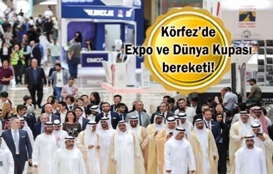 İnşaat sektörü gözünü Körfez'e dikti!