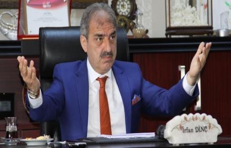 Çankırı'da kentsel dönüşüm