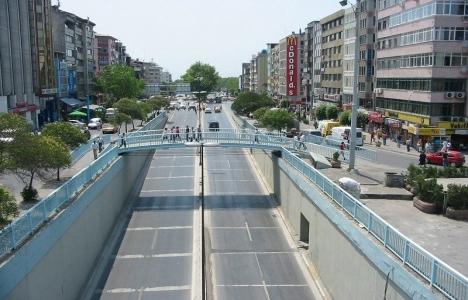 Aksaray'da kentsel dönüşüm çalışmalarına başlandı!