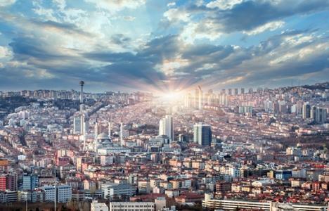 Ankara Büyükşehir'den 160.1