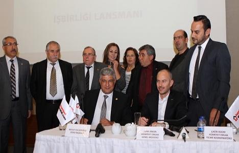 Hürriyet Emlak ve İZEKO'dan iş birliği!