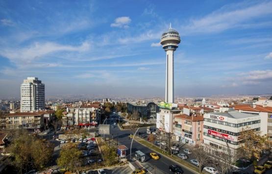 Ankara Büyükşehir'den 149.5 milyon TL'ye satılık 7 arsa!