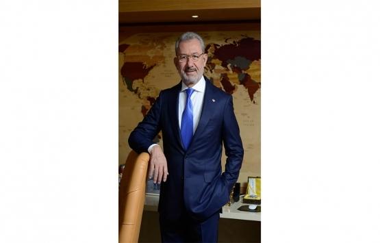 Tosyalı Holding'ten Cezayir'de dünya rekoru!
