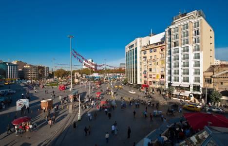 İstanbul'da otel fiyatları normale dönüyor!