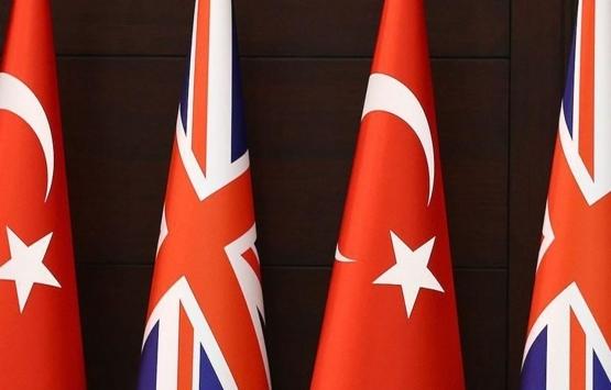Türkiye ile İngiltere arasındaki ticaret hacmi 20 milyar dolara ulaşacak!