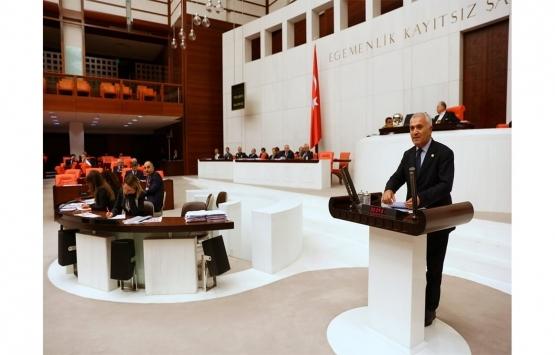 Nihat Yeşil'den Ankara 19 Mayıs Stadı eleştirisi!