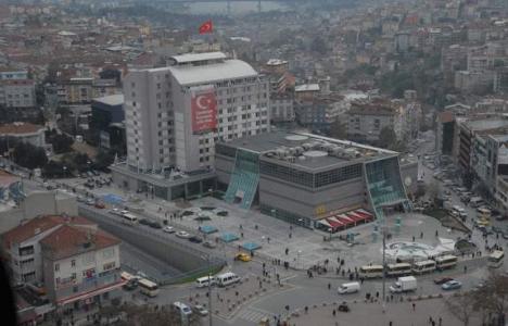Gaziosmanpaşa'daki riskli alanlar