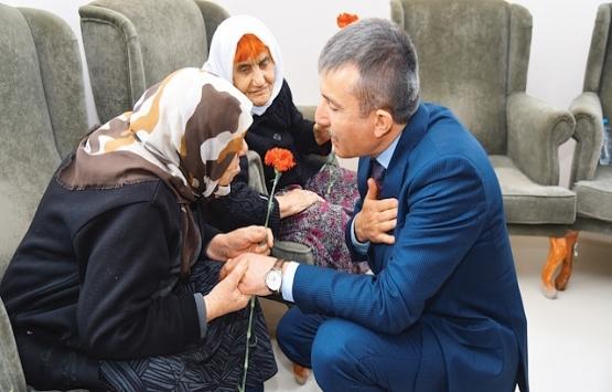 Altındağ'a 4 yeni millet bahçesi!