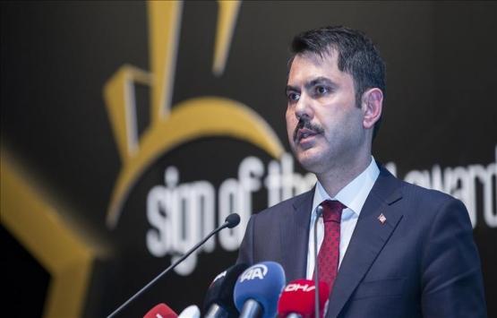 Murat Kurum: Her