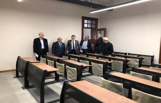 Fenerbahçe Üniversitesi eğitime hazır!