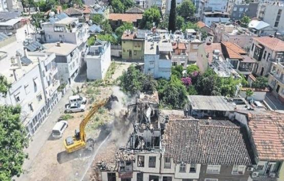 Antalya'da 6 yılda