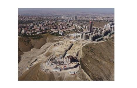 Sinpaş, Konyalıları Marina Ankara'ya davet ediyor!