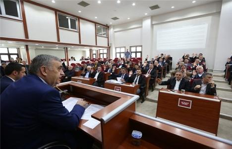 Sakarya Geyve ve Taraklı'ya 35 milyonluk yatırım!