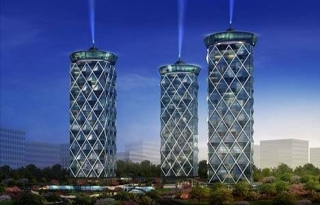 Kadıköy Velvet Towers