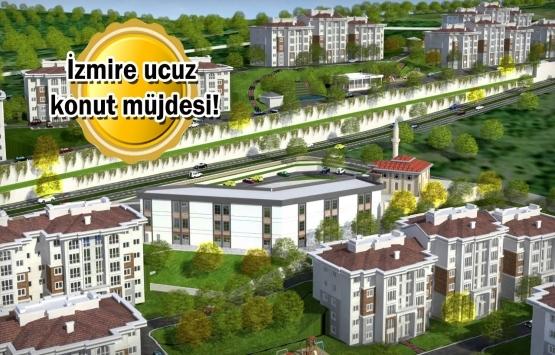 TOKİ İzmir Torbalı 161 konut ihalesi yarın!