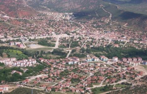 Ankara Nallıhan'da 2.3