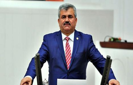 TOKİ Zonguldak projesindeki