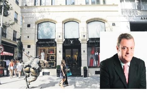İstanbul cadde mağazalarında metrekare kira fiyatı 300 dolar oldu!