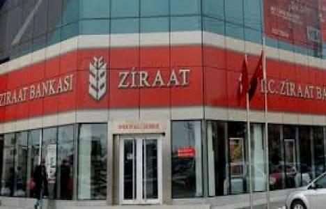 Ziraat Bankası konut kredisi faiz oranlarında indirim yaptı!