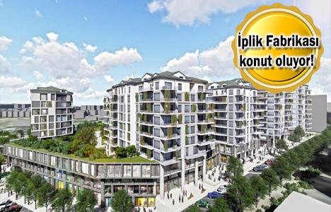 Özaksu Bakırköy projesi yıl sonunda başlıyor!