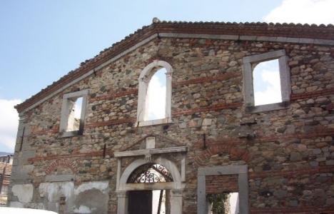 Erdek'te Narlı Kilisesi