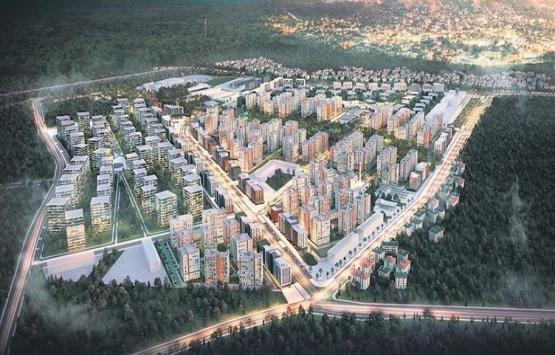 Sur Yapı Antalya'da