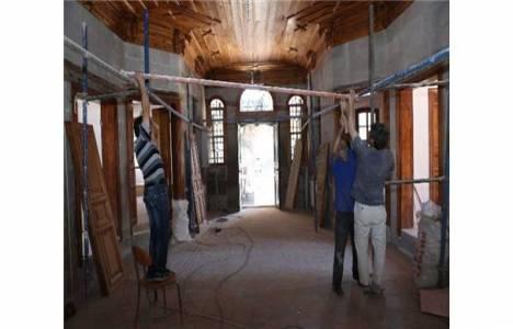 Kayseri Mahallesi projesinde