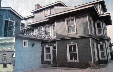 2001 yılında Süleymaniye'deki