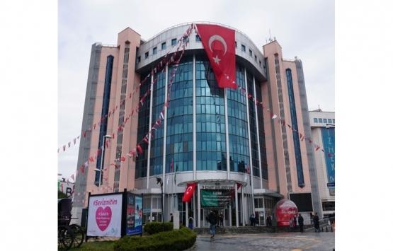 İzmit Belediyesi 2 mimar alacak!