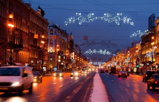 Rusya'da inşaat sektörüne yeni konut dopingi!