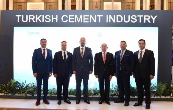 Çimento sektörü 800 milyar dolarlık ihracat hedefliyor!