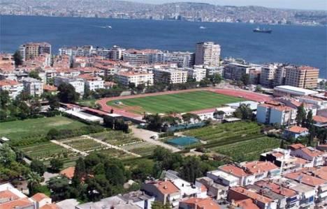 İzmir'de satılık gayrimenkul 8 milyon 582 bin TL!