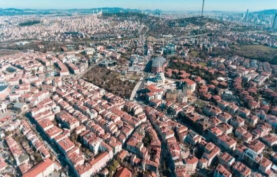 Üsküdar Belediyesiborcuna karşılık kamu arazisini devretti!