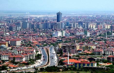 Konya Belediyesi 39 milyon TL'ye arsa satıyor!