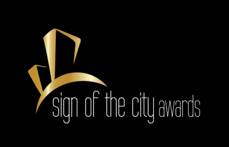 Türk Serbest Mimarlar Derneği'nden Sign of the City Awards'a destek!