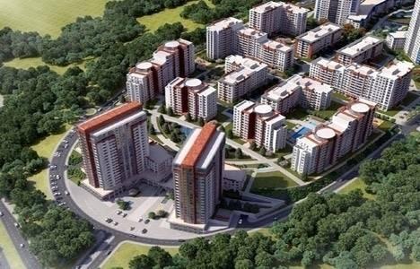 Halkalı Tema İstanbul satılık ev!