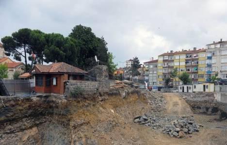 Trabzon Ayasofya Kentsel