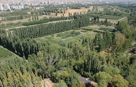 Ankara Atatürk Orman Çiftliği'nde son durum ne?