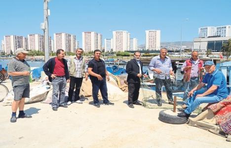 Dünden bugüne İzmir'in