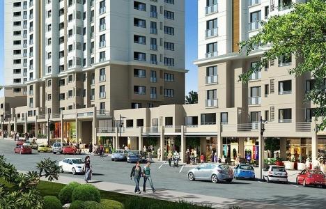 Başakşehir Vadiyaka Evleri fiyat listesi 2017!