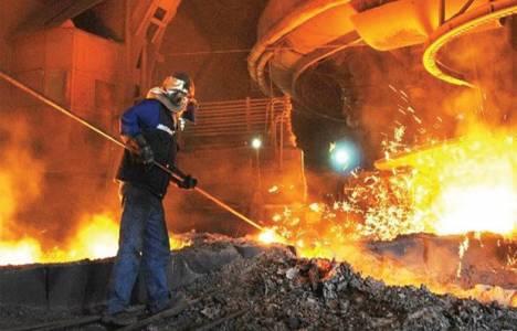 Doğa Grup, Erbil'e 200 milyon dolara demir çelik fabrikası kurdu!