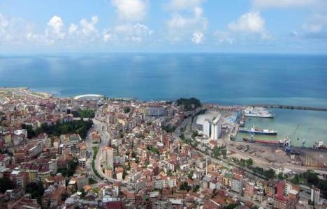 Trabzon ve Balıkesir'de