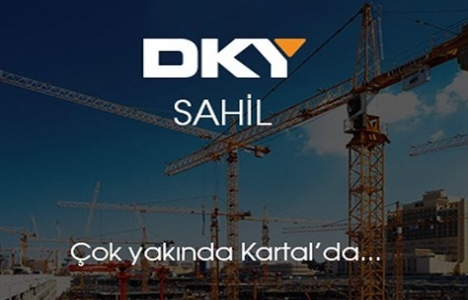 Kartal DKY Sahil